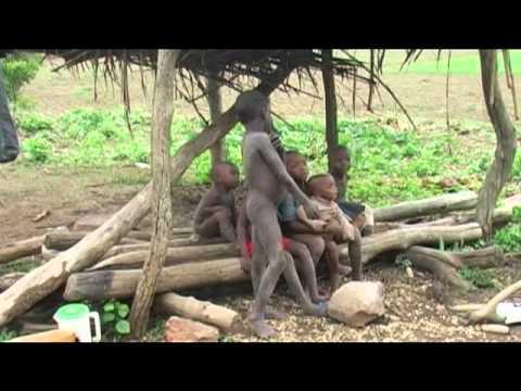 Africa - Togo: Koutammakou, Die Batammariba im Tal der guten Maurer