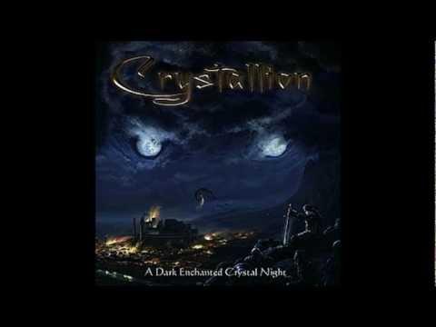 Crystallion - Tears in the Rain
