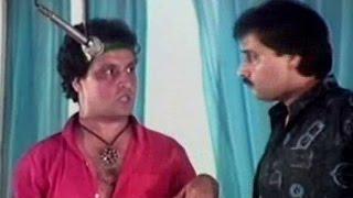 Umer Sharif And Waseem Abbas - Mujhe Talaq Do_clip7 - Pakistani Comedy Stage Show