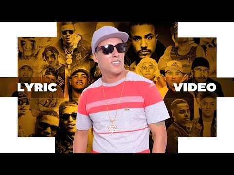 MC Boy do Charmes - Vamo No Rolê (Lyric Video)