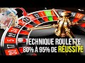 Comment Gagner à la Roulette au Casino : La Stratégie des numéros 1/3 expliquée
