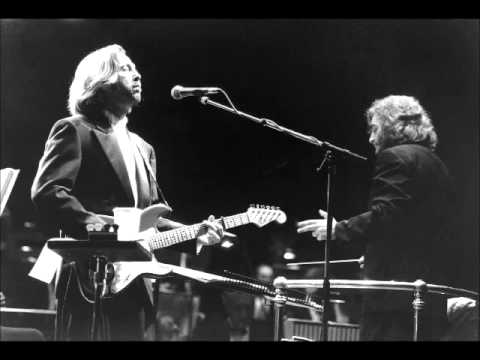 Michael Kamen, Eric Clapton & David Sanborn - The Nightclub
