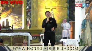 APOLO EN VIVO | ENVIADO DEL PAPA FRANCISCO - Padre Luis Toro Paraguay thumbnail