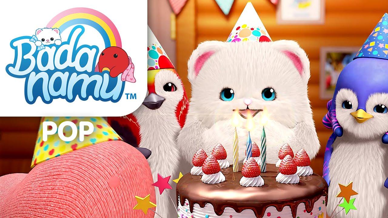 On My Birthday Youtube