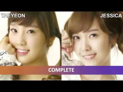 Taengsic Voice Combination