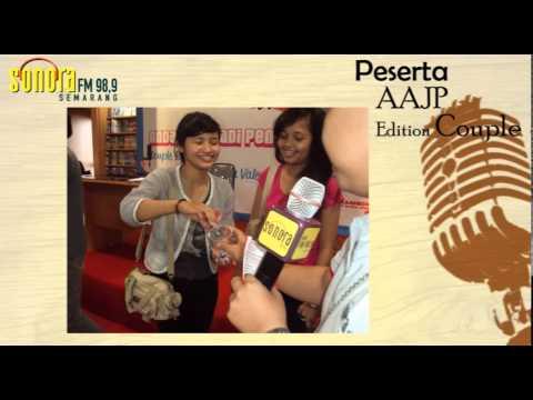 Radio Nomor Satu di Semarang - AAJP Couple