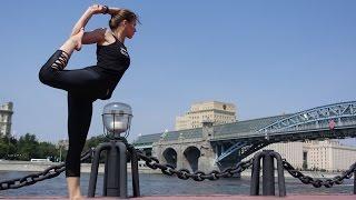 yoga - arm balances