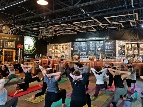 Be Well Portland: Fitness in Portland breweries & distilleries - FitMaine.com