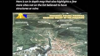 The Bosnian Pyramids Intro I