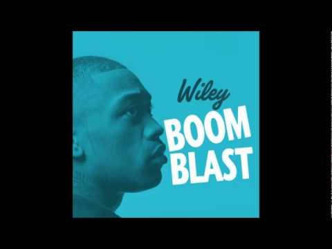 Wiley - Boom Blast (Sticky Remix)