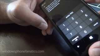 How to unlock the AT&T Nokia Lumia 920 to work on T-Mobile, other networks