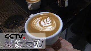 《我爱发明》 美食智慧行5:便携式咖啡机 全自动海带打结机 紫菜智能烘干机 20190606 | Cctv科教