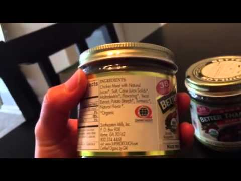 Brand of the organic better than bouillon review