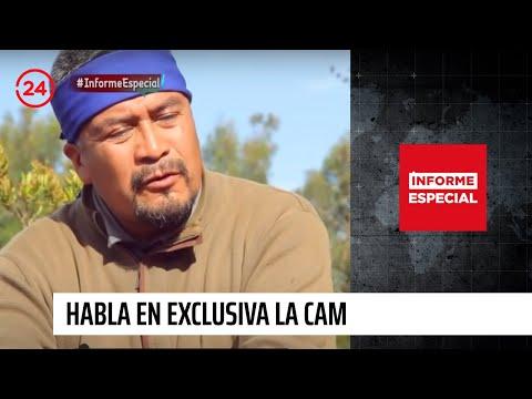 Informe Especial: Habla en exclusiva la Coordinadora Arauco Malleco