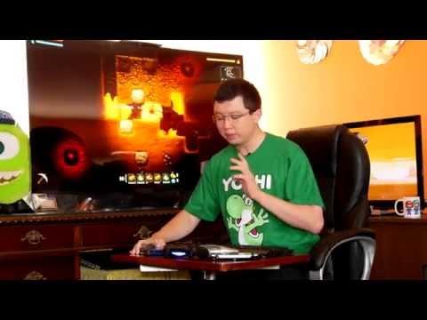 Review / Análisis Videojuego SteamWorld Dig