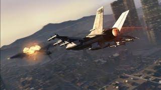GTA V - New Trailer Screenshots? (Grand Theft Auto 5)