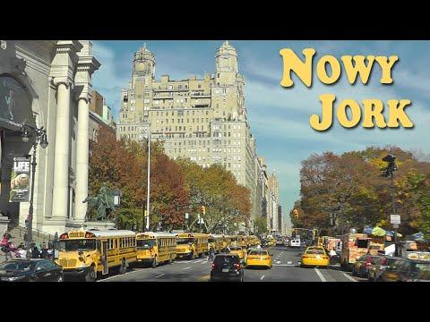 Podróż po USA - Nowy Jork