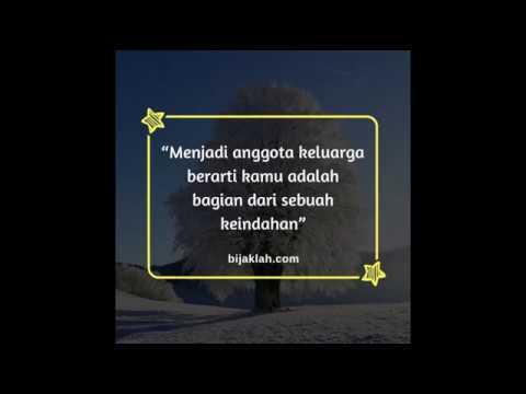 quotes keluarga