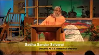 Sadhu Sundar Selvaraj   Contend for your Destiny 1   Aug   2017