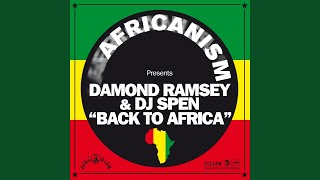 Back to Africa (Original Club Mix)