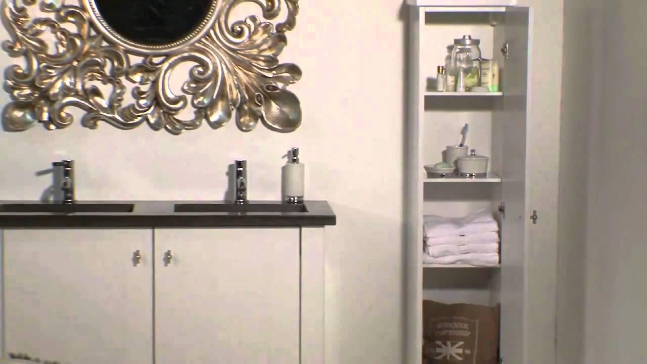 Van Heck Badkamers - Trends 2011 - YouTube