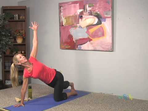 Journey into Yoga: Moving with the Breath