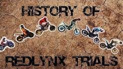 History of RedLynx Trials