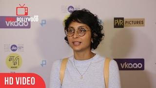 Video kiran Rao At Premiere of Award Winning, MOONLIGHT   The Jio MAMI Film Club download MP3, 3GP, MP4, WEBM, AVI, FLV November 2017