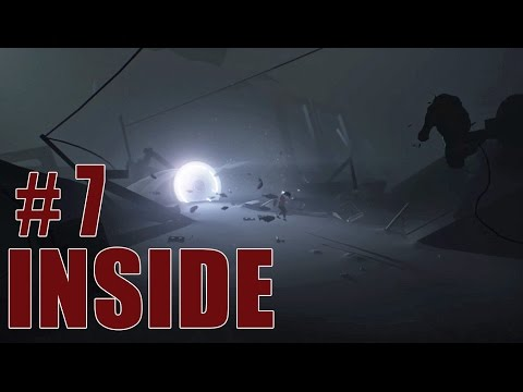[07] Inside - Unanswered Questions - Let