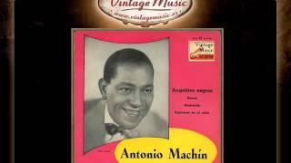 Antonio Machín  - Madrecita (Canción Fox) (VintageMusic.es)