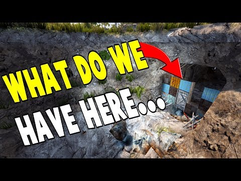 Wheat and Secret Places | Starvation Mod | 7 Days To Die Alpha 16 Let's Play Gameplay PC | E11