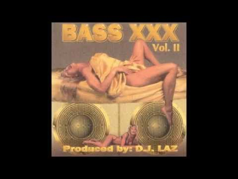 DJ Laz - Planet bass