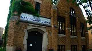 Night 15 - Ramadan 1439 - Live from Masjid Darul Qur'an, Chicago, IL