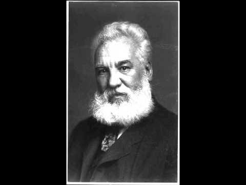 Listen to Alexander Graham Bell's Voice - Full 1885 Recording