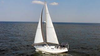 How to order New Sails — Sailing Uma [Step 177]