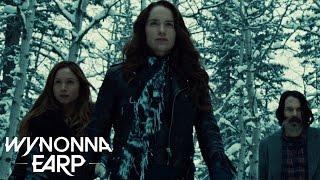 WYNONNA EARP | Season 2 Trailer #2 | SYFY