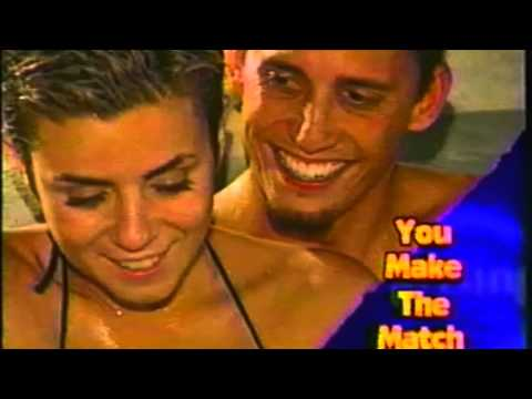 Blind Date Reality Show - 2001 Episode
