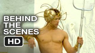 Immortals Official Behind the Scenes (2011) HD