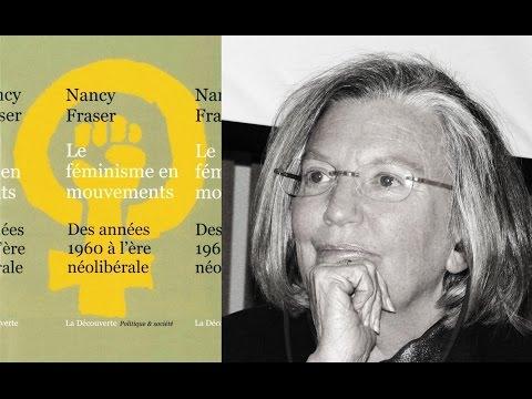 Nancy Fraser - Féminisme, redistribution, reconnaissance et voile islamique