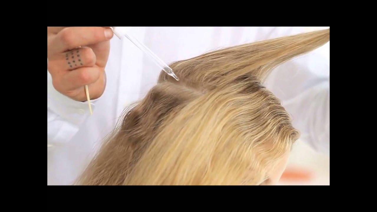 Las máscaras para los cabellos perm comprar