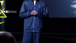 classic fit 9acfa c98c0 Kanye West and Kobe Bryant Nike commercial