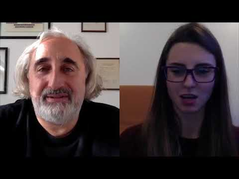 My Chat with Laurier TA Lindsay Shepherd (THE SAAD TRUTH_551)