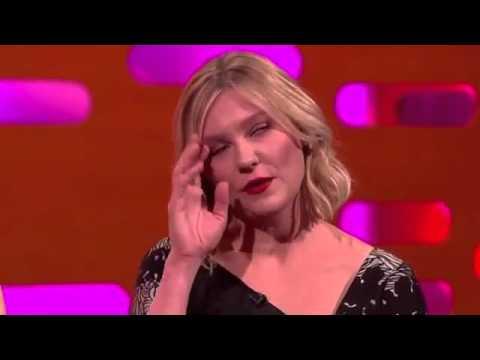 The Graham Norton Show S19E02 Chris Hemsworth, Jessica Chastain, Kirsten Dunst, Stephen Mangan