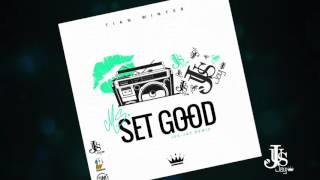 Tian Winter - Ms. Set Good (Jus-Jay Remix)