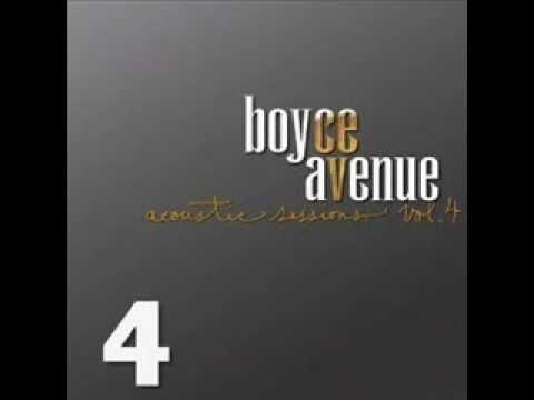 Boyce Avenue - I Want It That Way