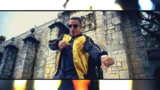 CHINO Y NACHO   ANDAS EN MI CABEZA ft DADDY YANKEE video remix Dj Halee