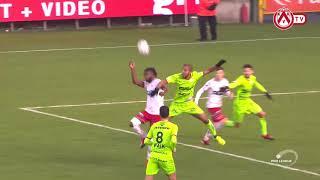 KV Kortrijk - Zulte Waregem 4-2