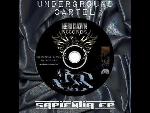 "Underground Cartel - ""Never Givin' Way"" ft Tone Rome & Crazy Ballhead aka Mr Hooper"