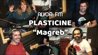 Plasticine - Magreb