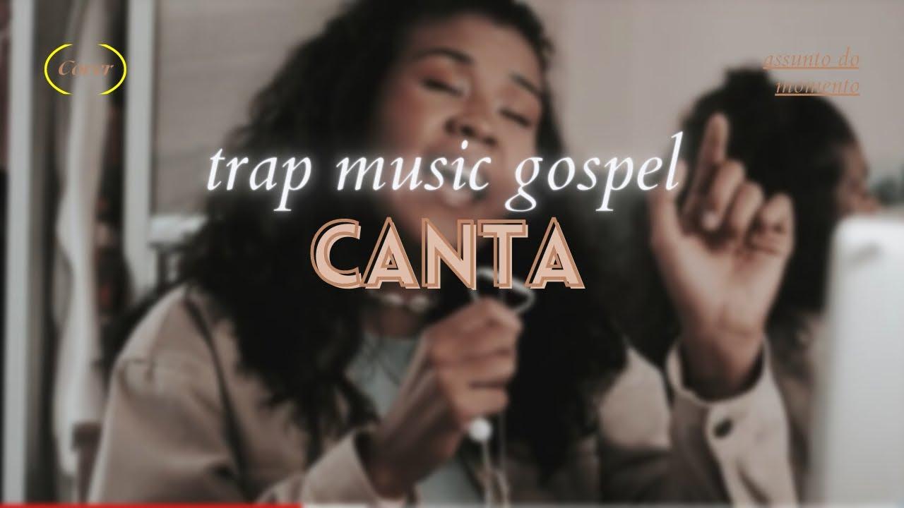 Download CANTA - Sarah Beatriz X (Cover Trap)